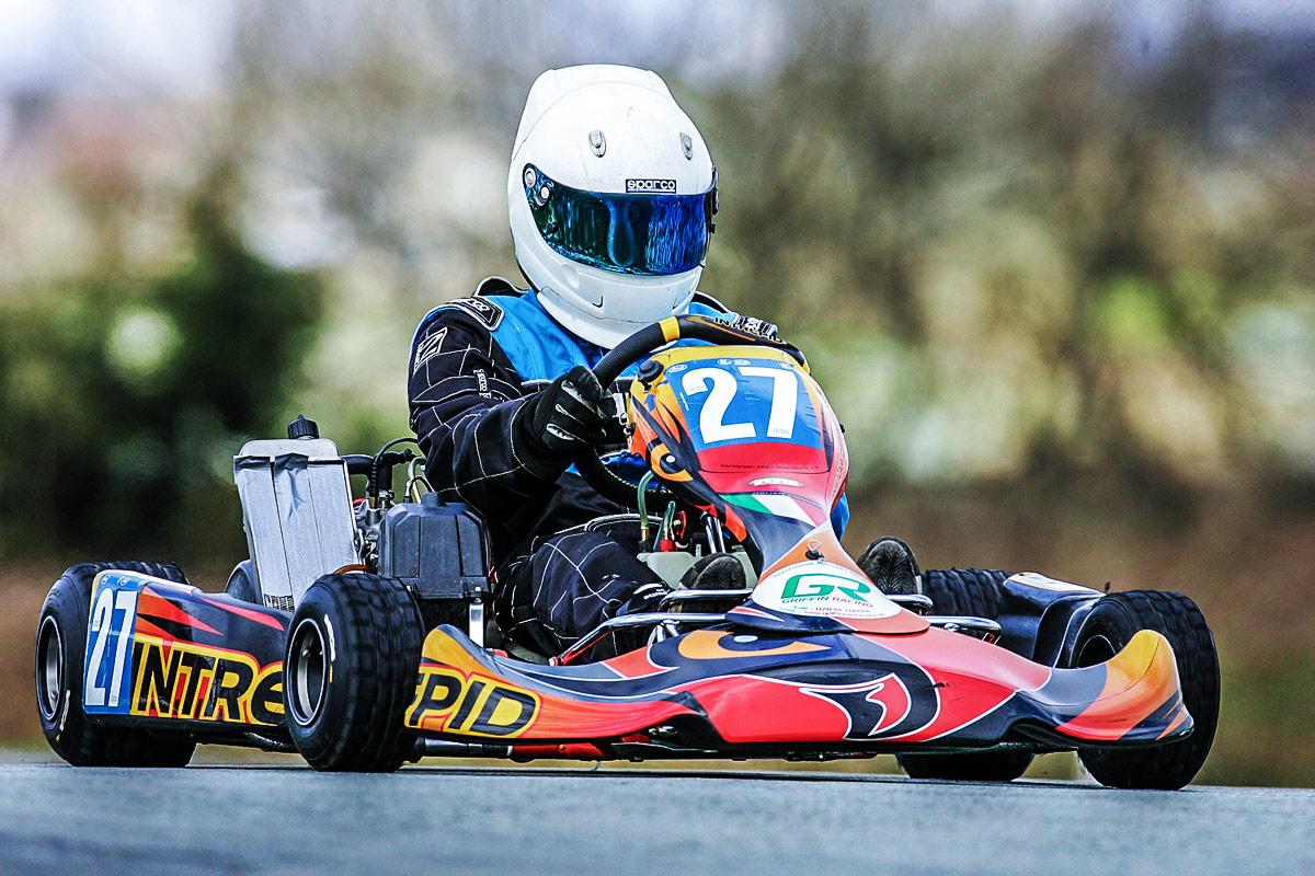Karting Cork International Racing Track - Adventure Park at