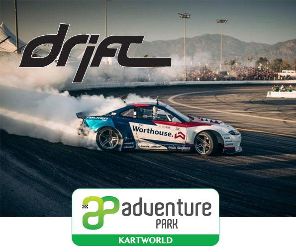 Drift-Page